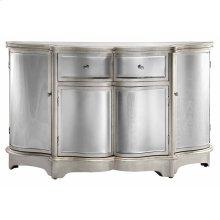 Rosalind 4-door 2-drawer Cabinet
