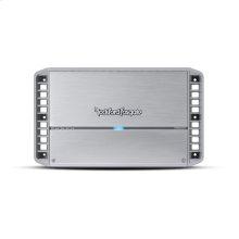Punch Marine 600 Watt 4-Channel Amplifier
