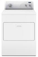 Crosley Hamper Door Dryer Electric/gas Dryer - Electric Dryer - White Product Image