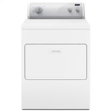 Crosley Hamper Door Dryer Electric/gas Dryer - Electric Dryer - White
