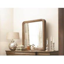 Vertical Storage Mirror