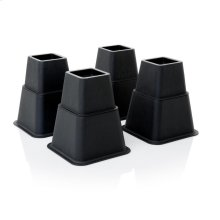 Adjustable Bed Risers