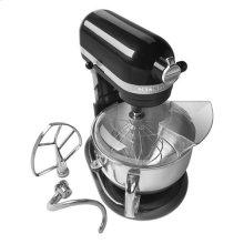 KitchenAid® Pro 600 Series 6 Quart Bowl-Lift Stand Mixer - Caviar