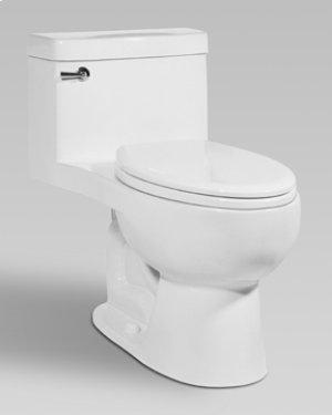 Balsa RIOSE One-Piece Toilet 1.28gpf, Elongated