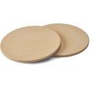 10 Inch Personal Sized Pizza/Baking Stone Set and Baking Stone Set Product Image