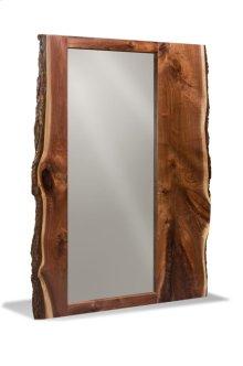 LiveEdge Floor Mirror