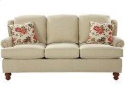 Craftmaster Living Room Stationary Sofas, Three Cushion Sofas Product Image