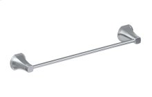 "Finezza UNO 24"" Towel Bar"