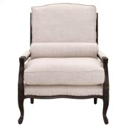 Brussels Club Chair Product Image