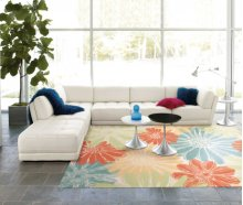 Home & Garden Rs022 Iv Rectangle Rug 5'3'' X 7'5''