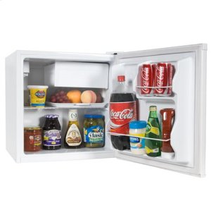 1.7-Cu.-Ft. ENERGY STAR® Qualified Compact Refrigerator