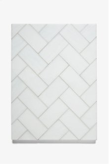 "Repose 2"" x 4"" Herringbone Mosaic STYLE: RPMOH3"