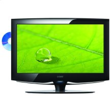 23 inch Class High-Definition TV with DVD Player