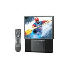 """56"""" diag. HDTV Projection Monitor"""
