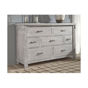 Ashley FurnitureSIGNATURE DESIGN BY ASHLEDresser