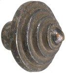 Cabinet Knob Spanish Style Product Image