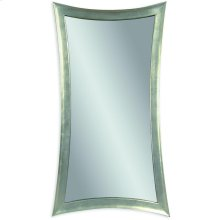 Hour-Glass Wall Mirror
