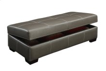 Emerald Home Manhattan Storage Cocktail Ottoman Grey U2023a-03-09