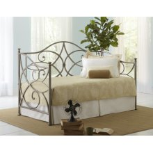Metal Daybed