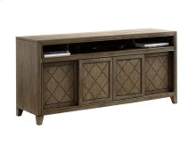 Fairbanks Media Console