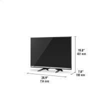 TC-32DS600 HD TV