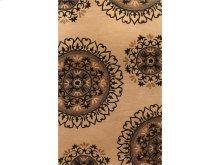 England Floor Coverings Artisan Marguerite Beige 5' x 8' Rectangle 10720