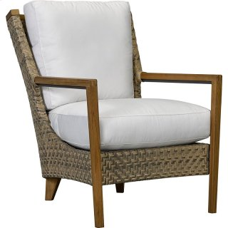 Cote d'Azur - Patrick Aubriot Lounge Chair