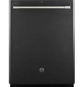 Built-In Tall Tub Dishwasher with Hidden Controls