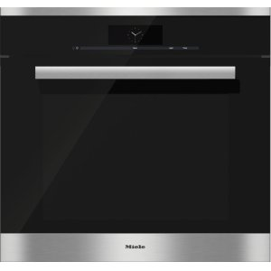 Miele30 Inch Convection Oven - The multi-talented Miele for the highest demands.