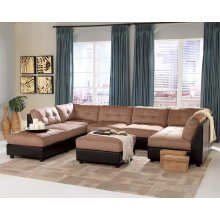 Claude Causal Latte Corner Wedge