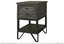 Chairside Table w/1 Drawer