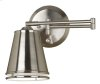 Metro - Wall Swing Arm Lamp