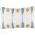 """Additional Kumo KU-002 14"""" X 22"""" Pillow Shell with Down Insert"""