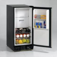Model IM3202SS - Ice Maker Reversible Dr SSteel