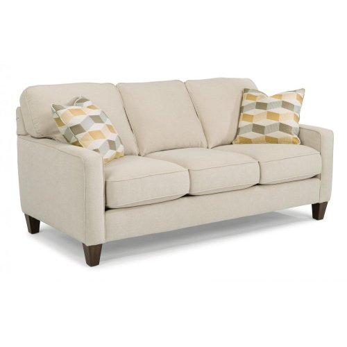 MacLeran Fabric Sofa