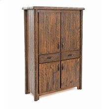 Old Towne Armoire