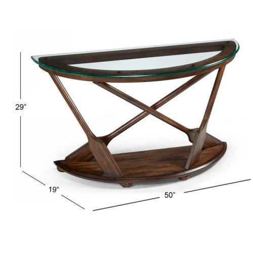 Demi Sofa Table