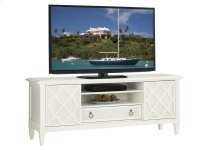Warf Street Entertainment Console Product Image