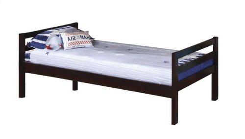 T/t/t Triple Bunk Bed