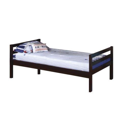 Sandler Cappuccino Three-bed Bunk Bed