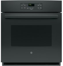 "GE® 27"" Built-In Single Wall Oven"