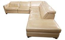 Bergamo Manzoni 24/28/32 Reclining Sofa