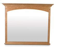 Royal Mission Dresser Mirror, Medium