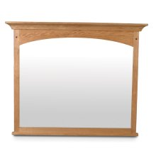 Royal Mission Dresser Mirror, Medium
