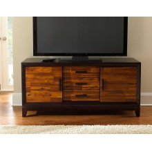 "Abaco TV Cabinet, 60""x21""x28"""