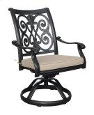 Swivel Rocker Chair -sun-heather Beige#5476 Product Image