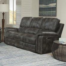 Belize Ash Power Sofa