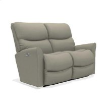 Rowan Power Wall Reclining Loveseat