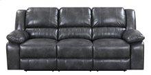Emerald Home Navaro Motion Sofa Gray U7120-00-03