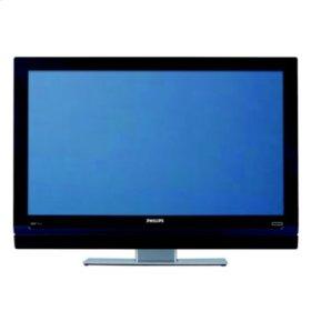 """37"""" digital widescreen flat TV"""